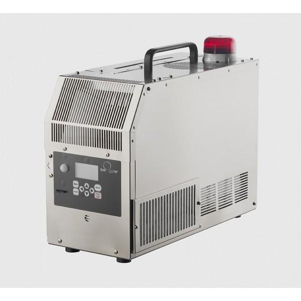 Sanozone profesionalni generator Ozona O3 za dezinfekcijo prostorov Easy BOX 10