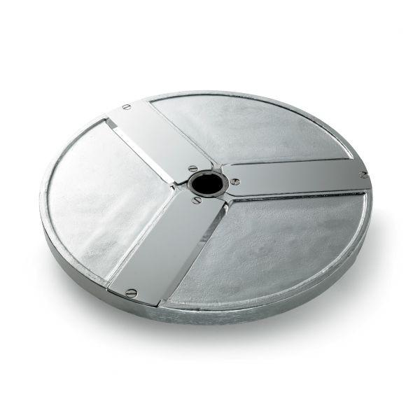 Sammic rezalni diski za rezalnike zelenjave, 1-25 mm
