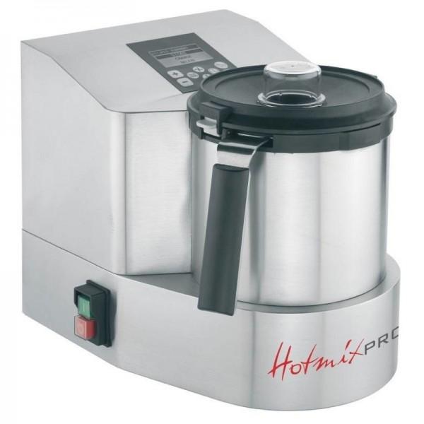 HotmixPRO termomešalnik s posodo 2l in 3300W Gastro X
