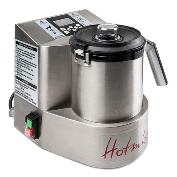 HotmixPRO termomešalnik s posodo 2l in 2300W Gastro