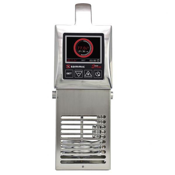 Sammic Potopni profesionalni cirkulator SmartVide 8 do 56l