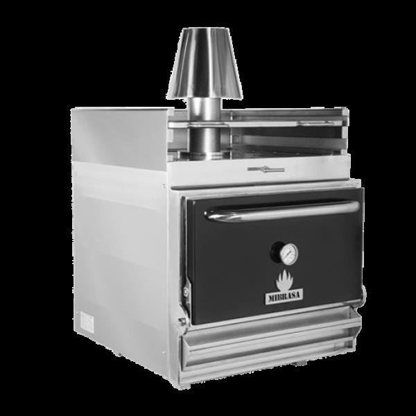 Mibrasa® Pečica na oglje z grelno rešetko HMB SB 110