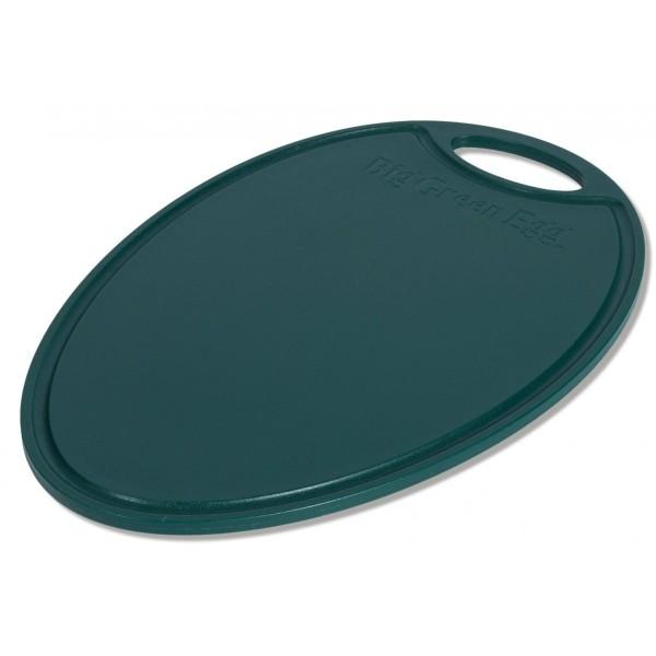 BGE Ovalna rezalna deska