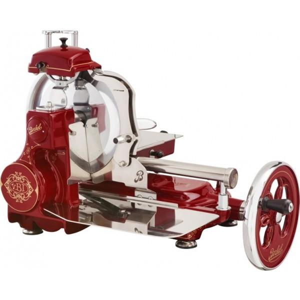 Berkel ročni rezalnik Flywheel Tribute rdeči